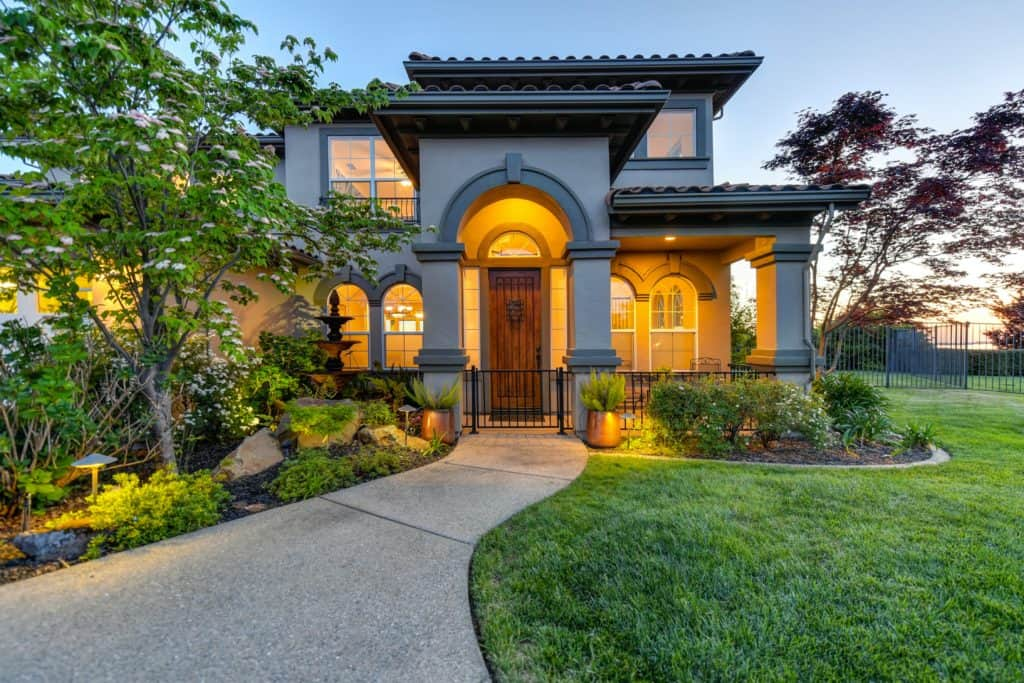 curb appeal, Increase property value