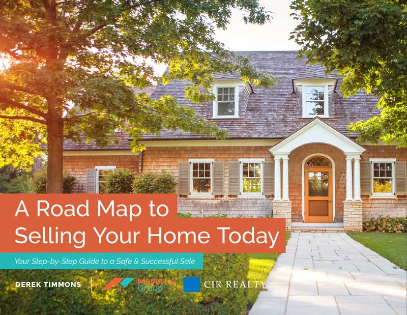 7 step guide to selling your home in a buyers market