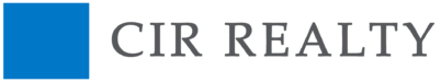 CIR Realty Logo