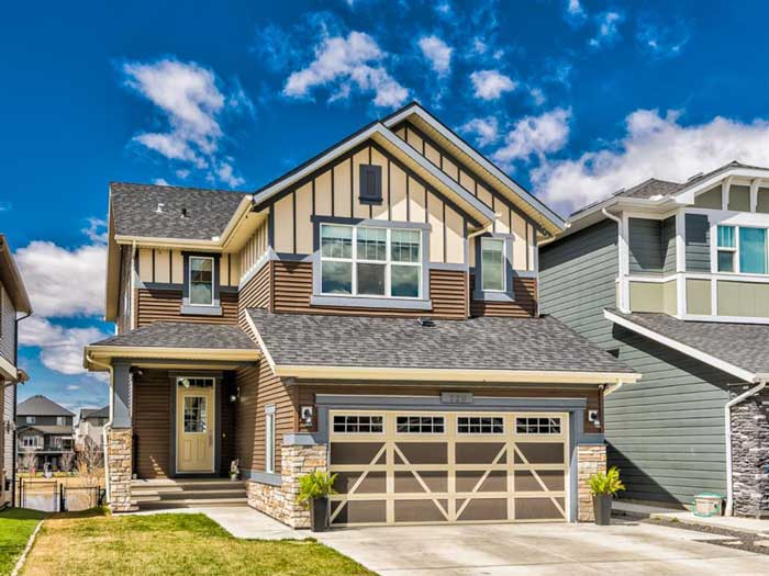 homes for sale in se airdrie