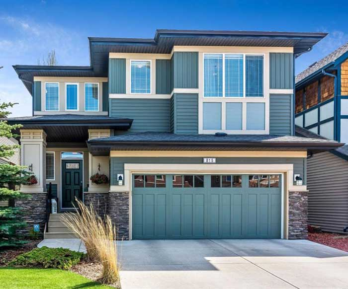 homes for sale in sw airdrie